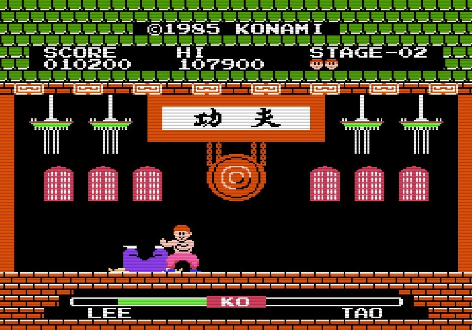 """協力プレイの思い出よ、永遠に!「コナミ」のファミコン""""一番好きだったソフト""""ランキングの画像002"""