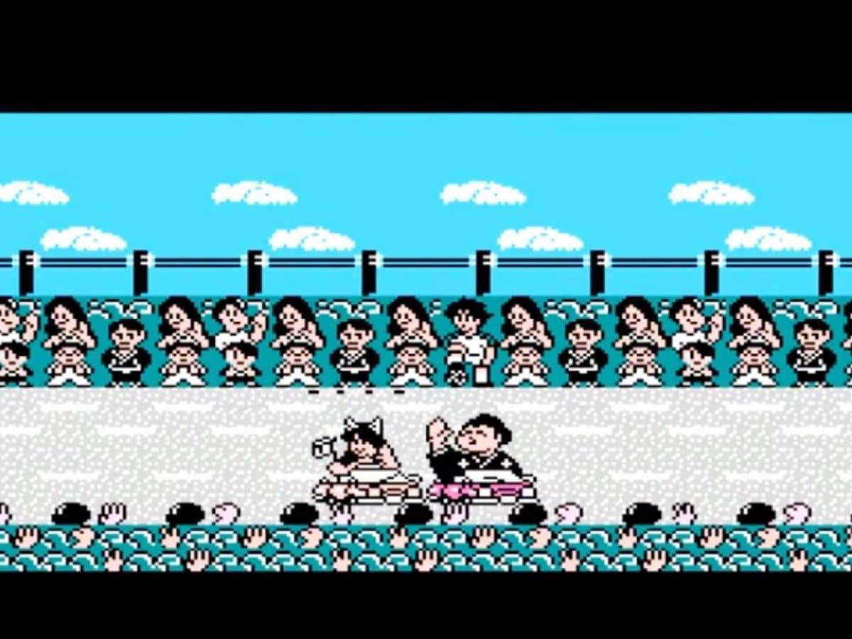 幕下から這い上がる苦しみ…ファミコン『つっぱり大相撲』に詰まった相撲の醍醐味の画像014