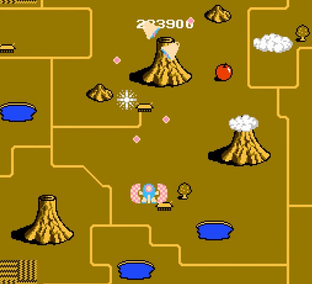 """協力プレイの思い出よ、永遠に!「コナミ」のファミコン""""一番好きだったソフト""""ランキングの画像009"""