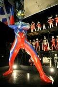 爆笑問題・太田「ウルトラマンフェスティバルで子供おきざりの危ないギャグを連発!」の画像005