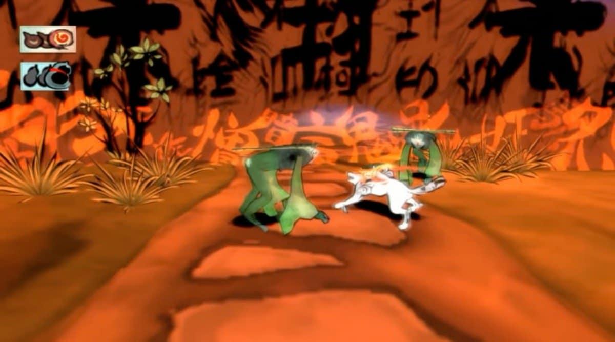 """『大神』15周年! 日本の神話と""""犬""""が好きになる、初ゲームにもぴったりな傑作【ヤマグチクエスト・コラム】の画像004"""