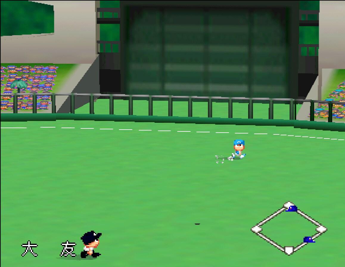 実際のバントはめちゃくちゃ難しい…野球少年が『パワプロ』プレイ時に覚えた違和感の画像008
