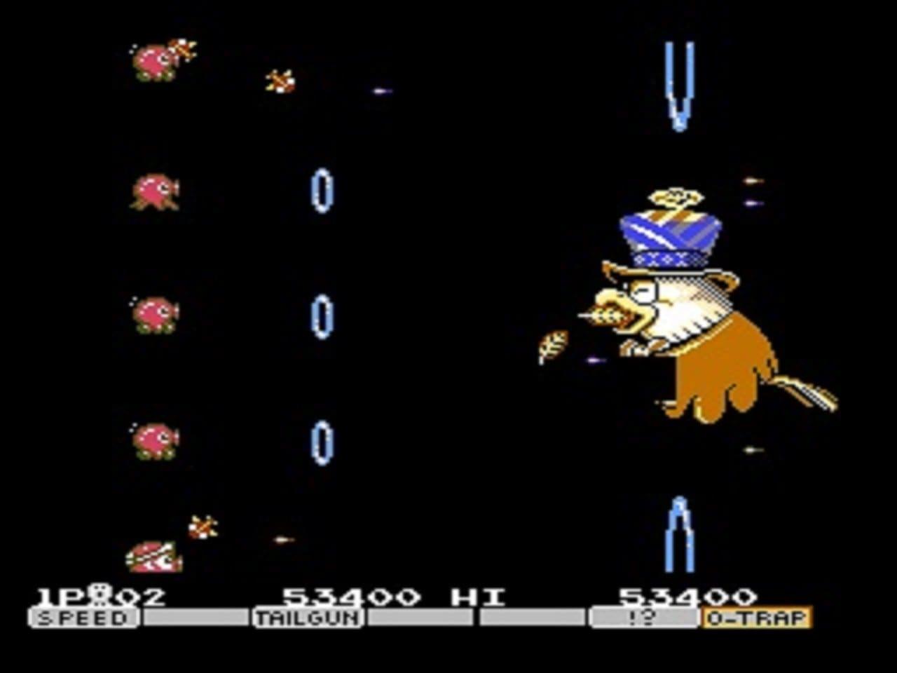 ファミコン版『パロディウスだ!』30周年「超お下劣キャラ」は大人の事情でリストラに!?の画像003
