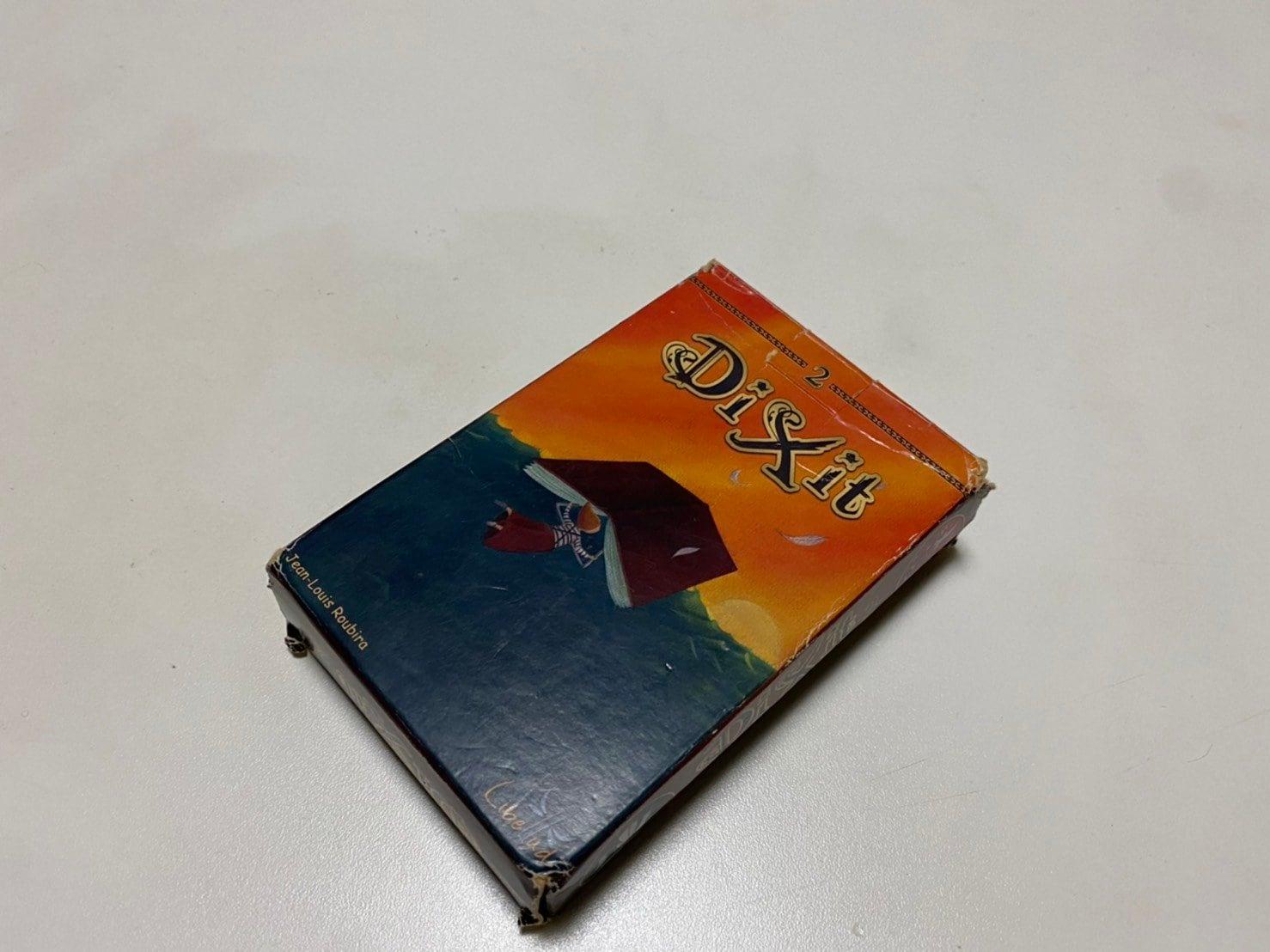 外出自粛期間にアナログゲームを!言葉で想像力を鍛える『Dixit』がオススメなワケの画像002