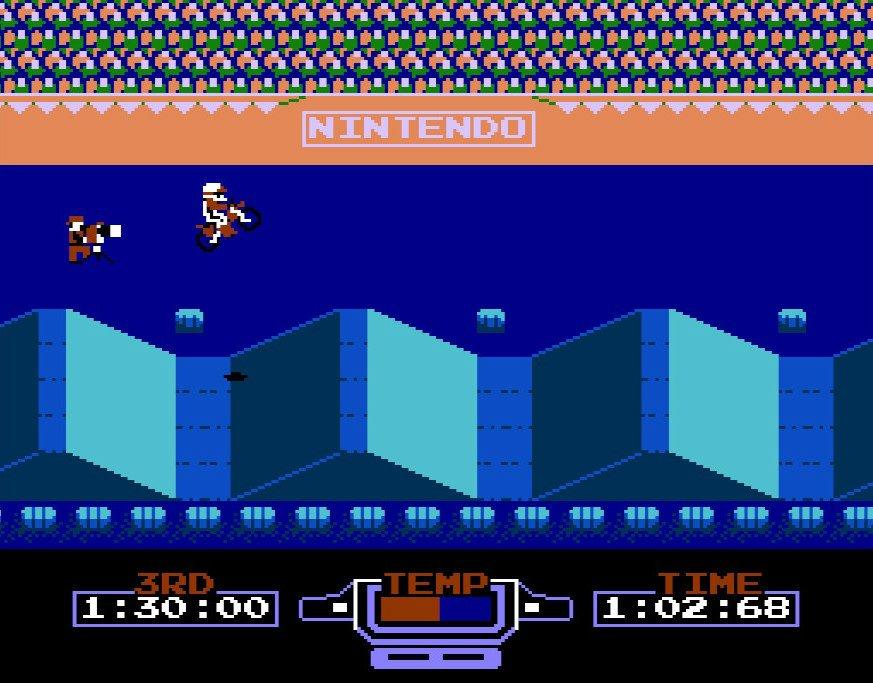 ファミコン用バイクゲーム『エキサイトバイク』が生まれた時代背景、バイクが子どもたちの身近にあった80年代の思い出の画像002