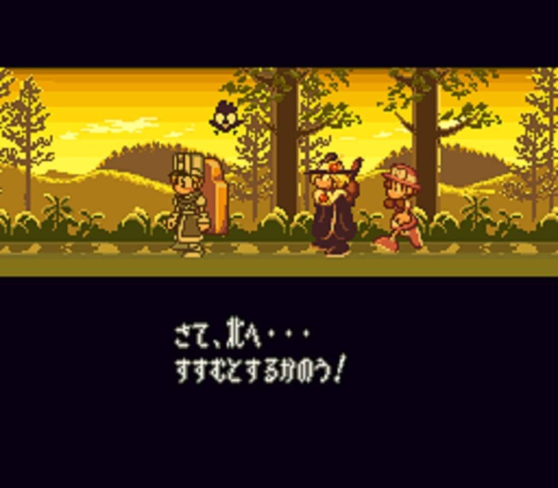 """不遇ヒロインに涙!? エニックスがSFCで放った""""異色の鬼畜ゲーム""""『ハーメルンのバイオリン弾き』の画像008"""