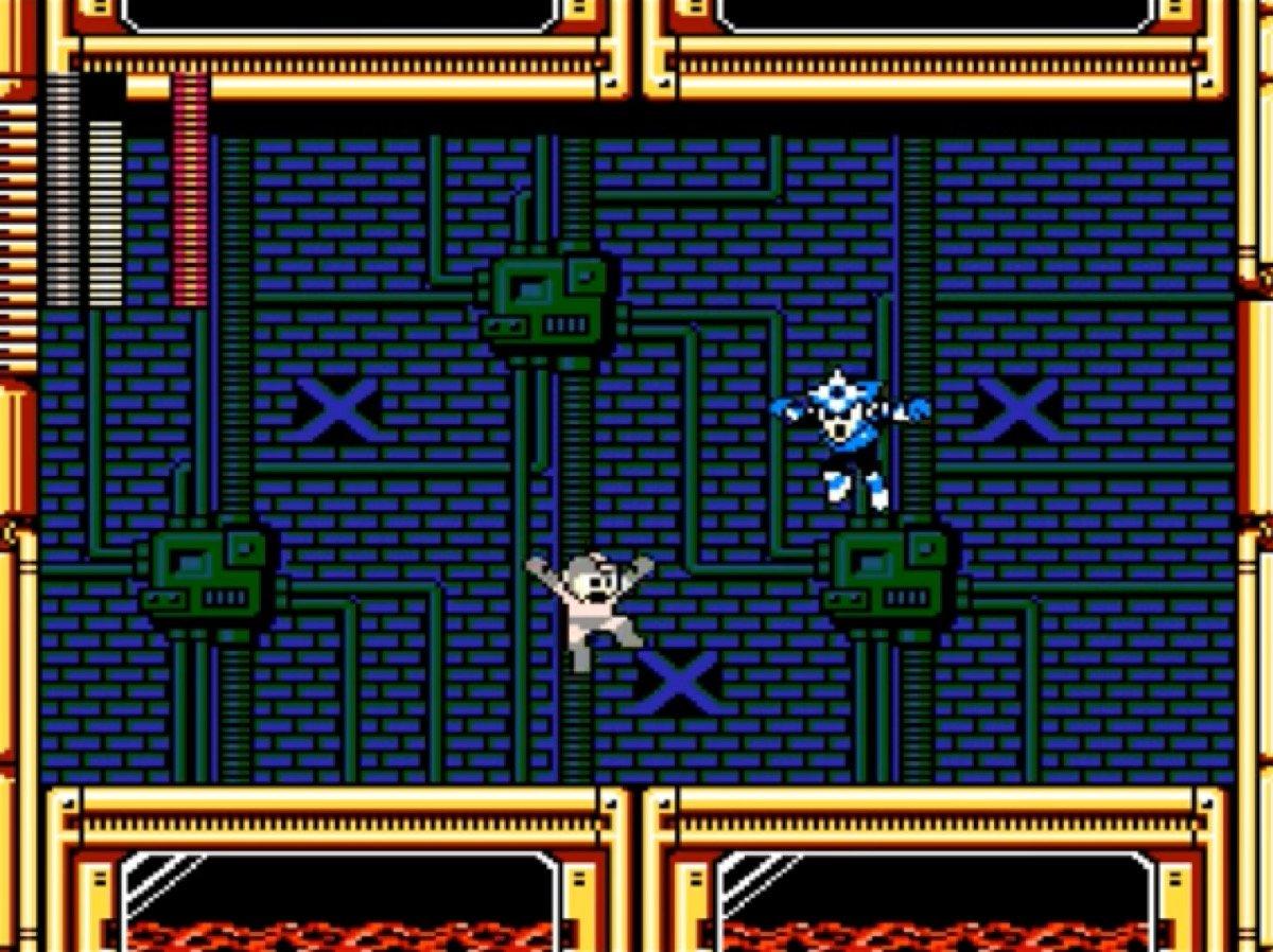 """ファミコン『ロックマン3 Dr.ワイリーの最期!?』が発売31周年、即死ギミックだけじゃない""""処理落ち""""の難敵の画像009"""