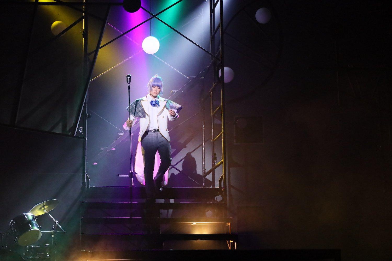 谷山紀章、花江夏樹も出演、俳優×声優の新世代舞台『絶響MUSICA THE STAGE』ゲネプロレポートが到着!【写真47枚】の画像036