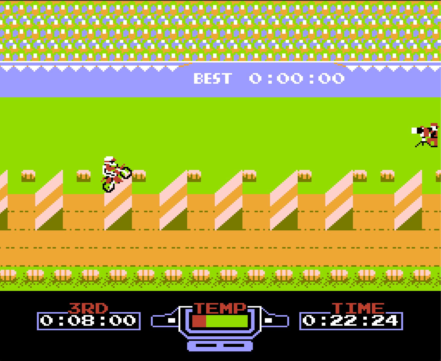ファミコン用バイクゲーム『エキサイトバイク』が生まれた時代背景、バイクが子どもたちの身近にあった80年代の思い出の画像009
