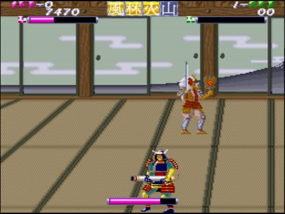 """大河ドラマ大ヒット時代に生まれたアーケードゲームの珍作『武田信玄』は""""再評価されるべき""""ベルトスクロールアクションだったの画像010"""