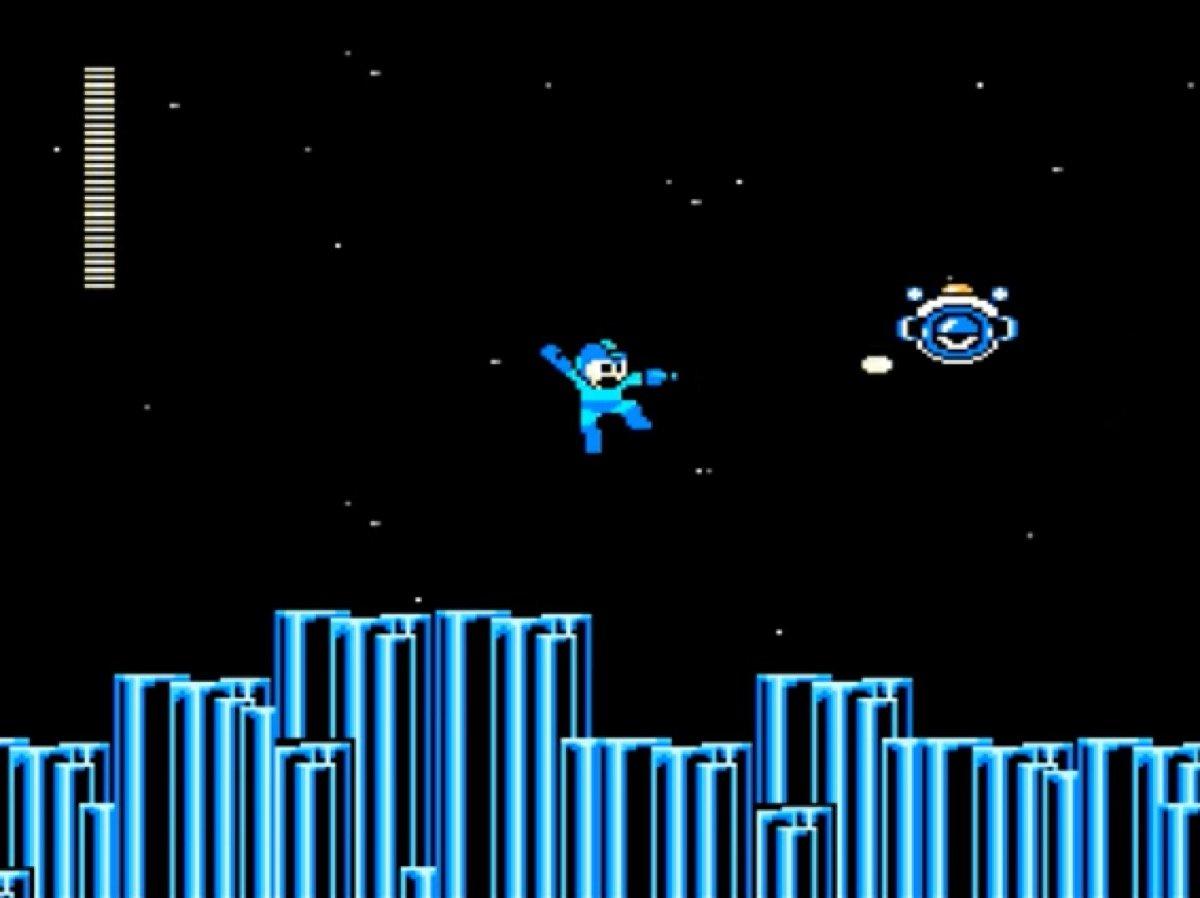 """ファミコン『ロックマン3 Dr.ワイリーの最期!?』が発売31周年、即死ギミックだけじゃない""""処理落ち""""の難敵の画像016"""