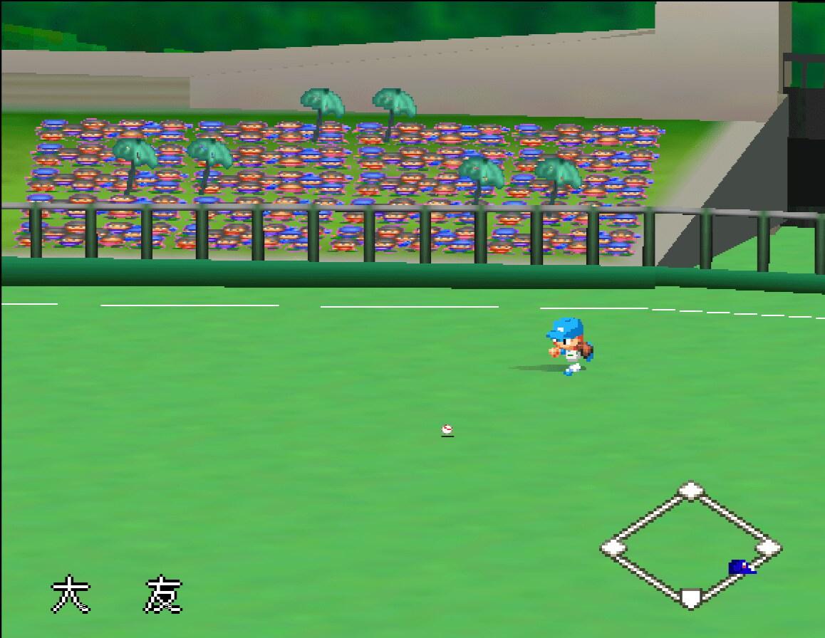 実際のバントはめちゃくちゃ難しい…野球少年が『パワプロ』プレイ時に覚えた違和感の画像006