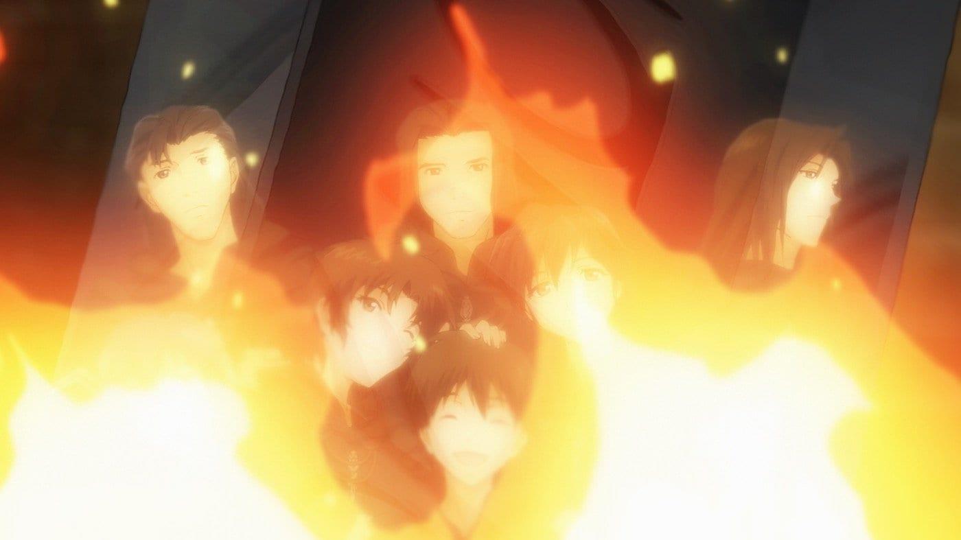 アニメ『魔術士オーフェンはぐれ旅 キムラック編』最強の暗殺者・クオ役、杉田智和インタビュー「公式で森久保さんと戦えるんだっていうのがうれしい」の画像002