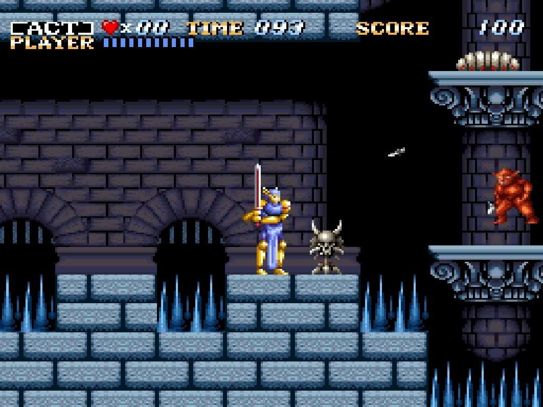発売30周年! 古代祐三の神曲に衝撃『アクトレイザー』が示した「スーパーファミコン」の無限の可能性の画像004