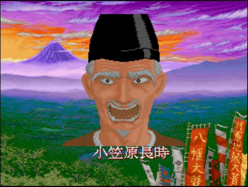 """大河ドラマ大ヒット時代に生まれたアーケードゲームの珍作『武田信玄』は""""再評価されるべき""""ベルトスクロールアクションだったの画像007"""