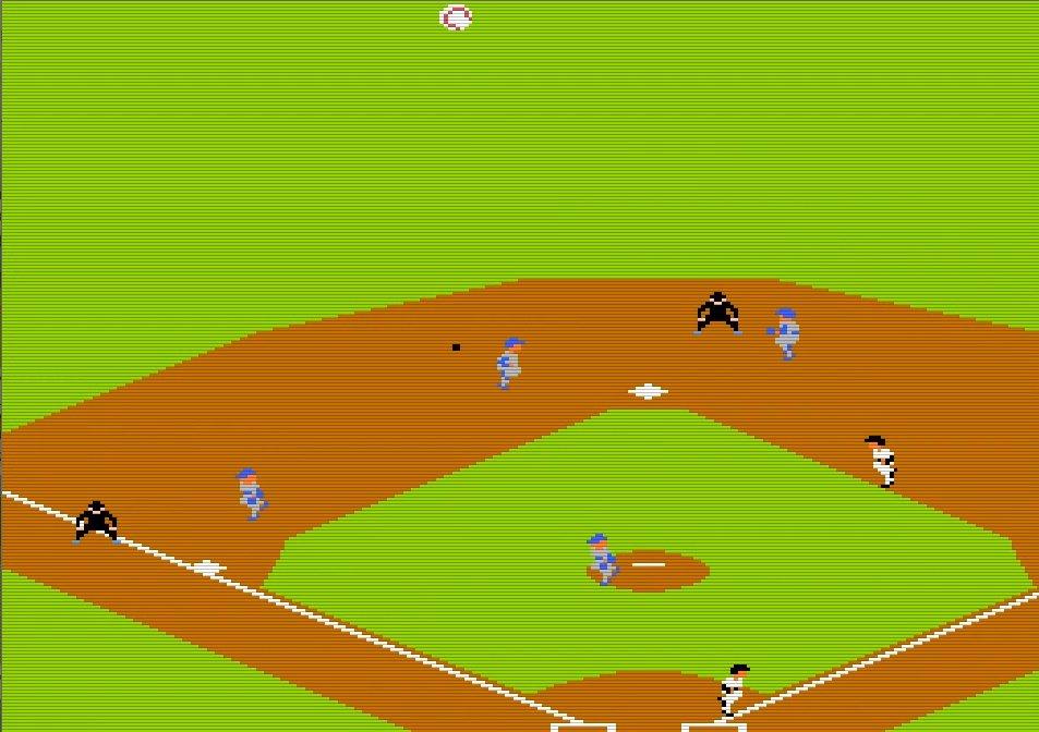 ファミコン談義に欠かせない、愛すべき伝説のクソゲー『燃えろ!!プロ野球』の記憶の画像005