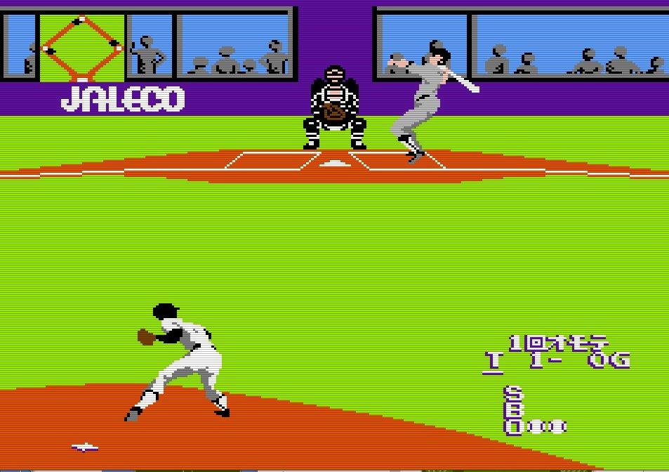 ファミコン談義に欠かせない、愛すべき伝説のクソゲー『燃えろ!!プロ野球』の記憶の画像008