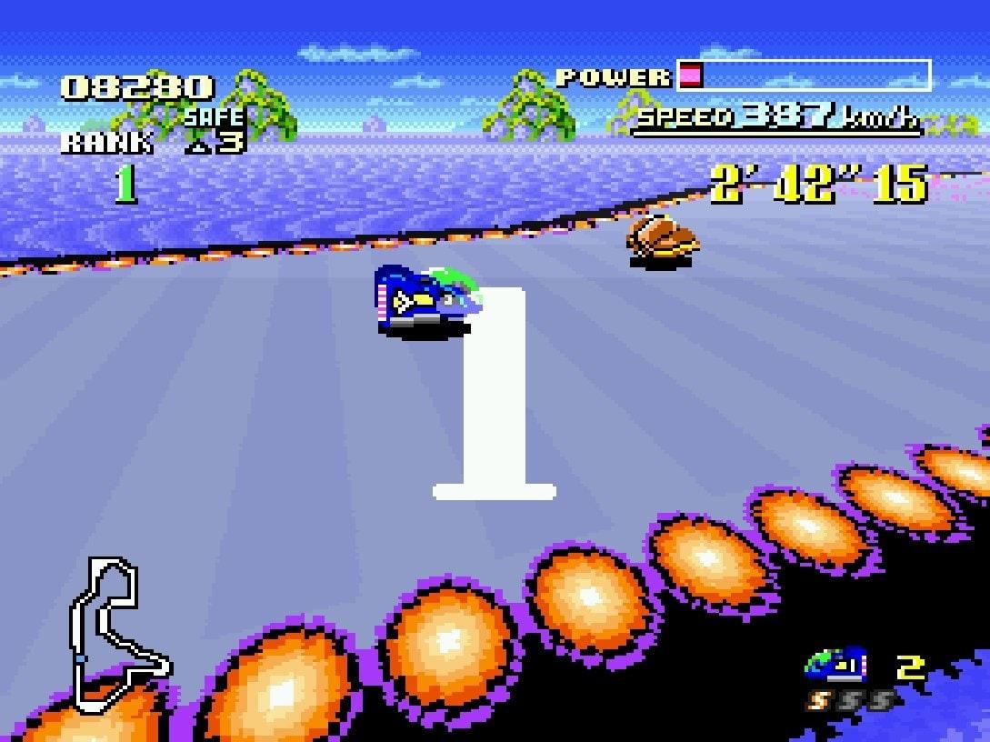"""スーパーファミコン30周年、""""最速""""ローンチタイトル『F-ZERO』が成した偉大な功績とは?の画像004"""