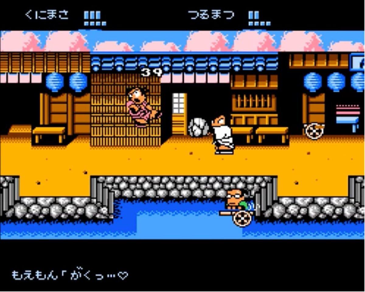 『がんばれゴエモン!』『桃太郎伝説』に『いっき』も! ファミコン時代の「好きだった和風ゲーム」ランキングの画像006