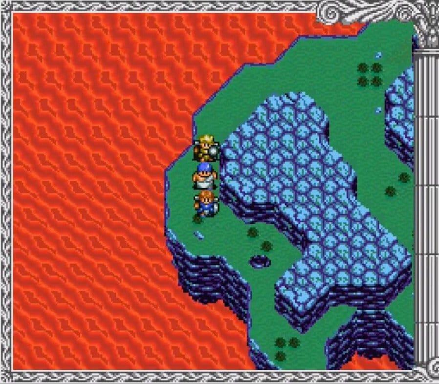 「ヘラクレスの栄光3」に「ライブ・ア・ライブ」!『スーパーファミコン』30周年に振り返りたい超名作RPG【ヤマグチクエスト・コラム】の画像001