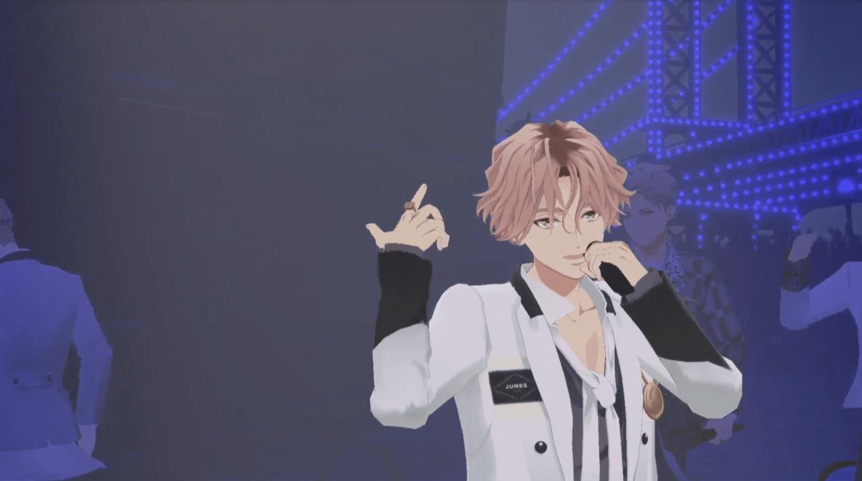 学芸大青春1st LIVE『WHO WE ARE ! Return!!』最新技術を駆使したライブをレポートの画像007