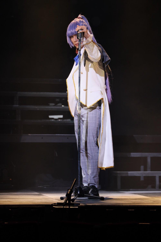谷山紀章、花江夏樹も出演、俳優×声優の新世代舞台『絶響MUSICA THE STAGE』ゲネプロレポートが到着!【写真47枚】の画像037