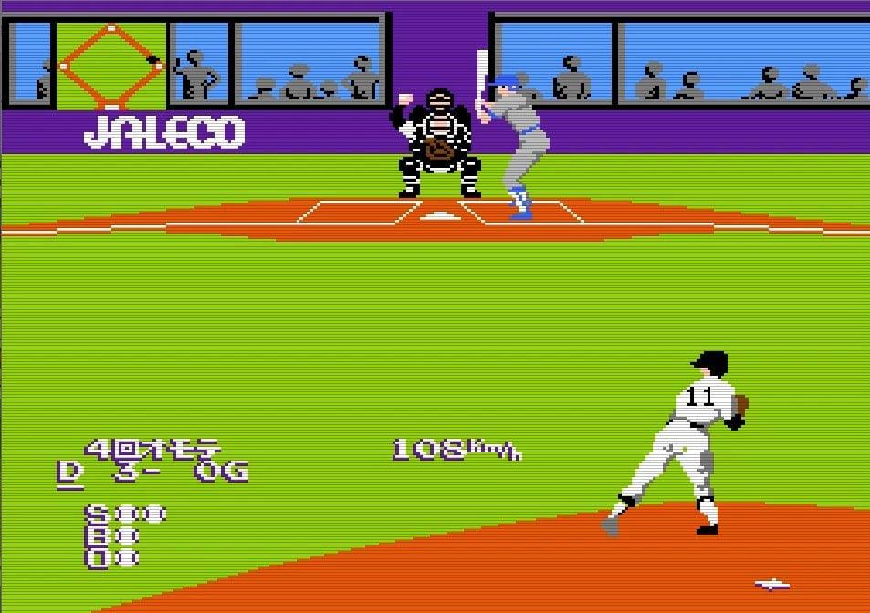 ファミコン談義に欠かせない、愛すべき伝説のクソゲー『燃えろ!!プロ野球』の記憶の画像007