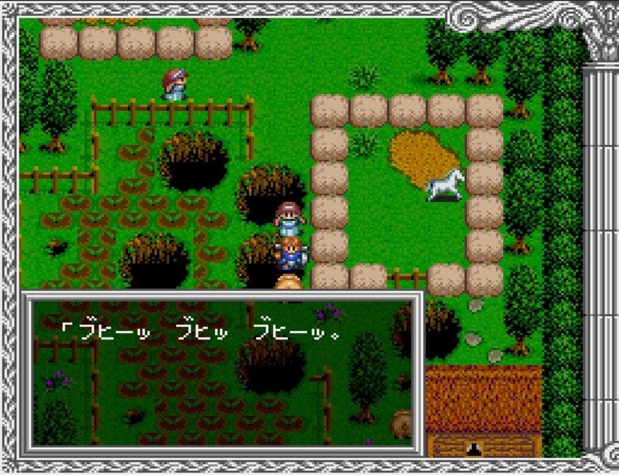 「ヘラクレスの栄光3」に「ライブ・ア・ライブ」!『スーパーファミコン』30周年に振り返りたい超名作RPG【ヤマグチクエスト・コラム】の画像005