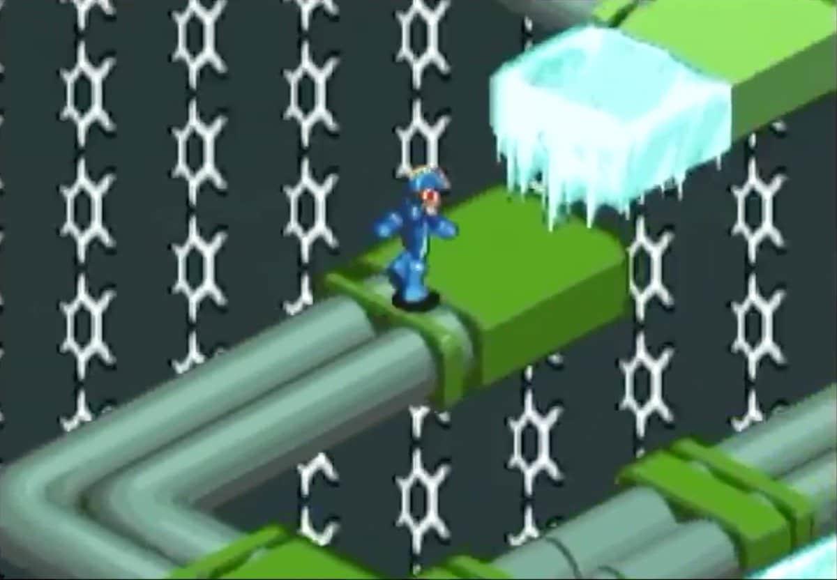 ゲームボーイアドバンス発売20周年! 全ての小中学生が自分だけの「PET」に憧れた『ロックマンエグゼ』の思い出の画像018