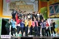 SOARA&Growthが制服姿で青春! 2.5次元ダンスライブ『イブステEp3』開幕の画像001
