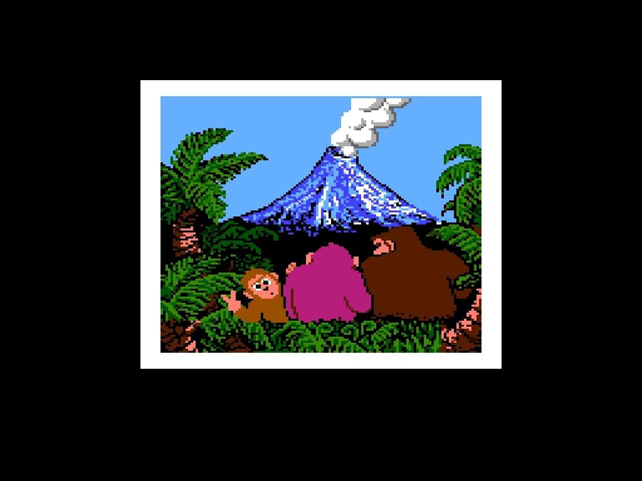一時はコナミの代表キャラに!? ファミコンの名作アクション『キングコング2』が発売34周年!の画像011