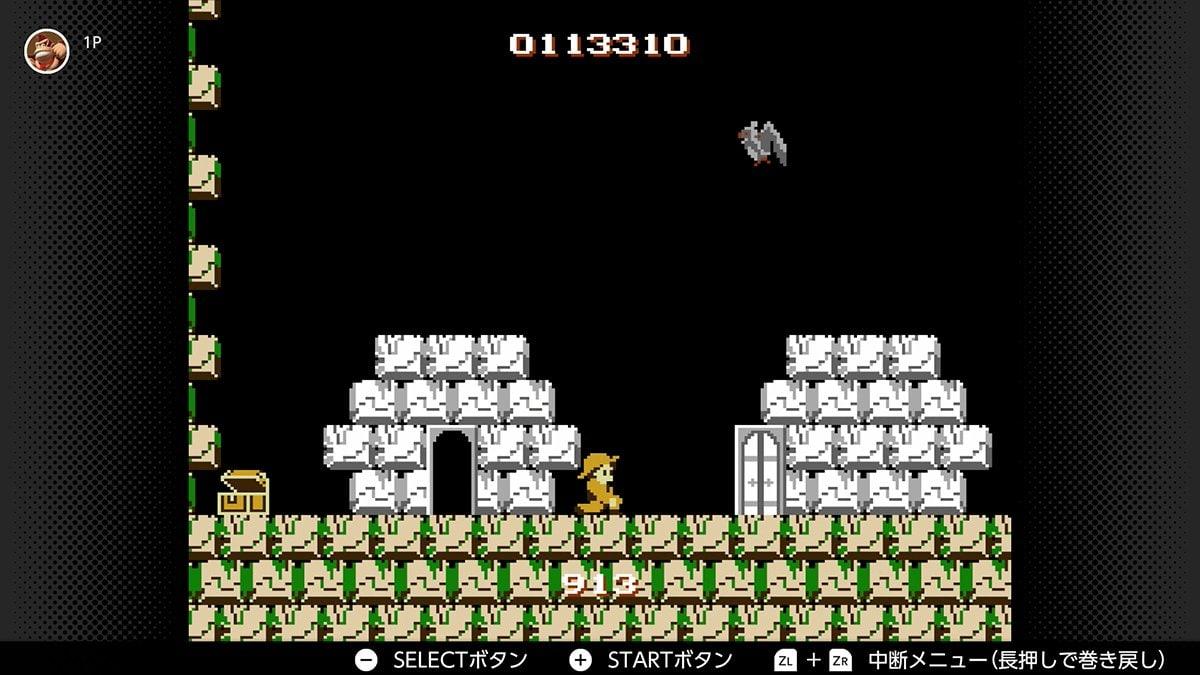 """ファミコンを知らない世代が『アトランチスの謎』を初プレイ「スーパーマリオ超え」を宣言した""""理不尽ソフト""""の真実とは?の画像006"""
