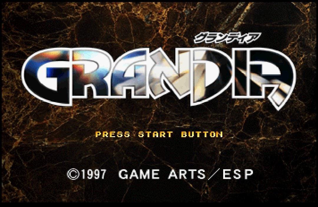 スイッチ版発売、セガサターン最高傑作RPG『グランディア』を知っているか?の画像002