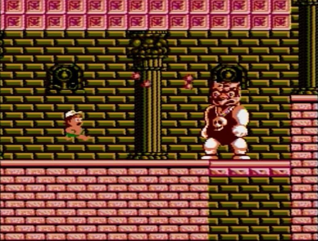 スーパーマリオだけじゃない!ファミコン芸人フジタが選ぶ「横スクロールアクション」最高傑作はこれだの画像009