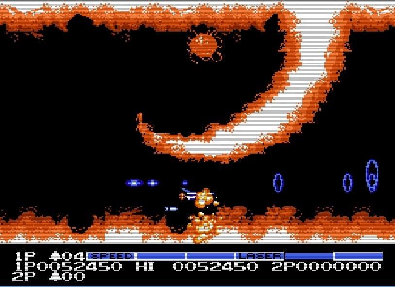 発売から33年、ファミコン版『沙羅曼蛇』の「透けるカセット」の向こう側に未来が見えた!?の画像002