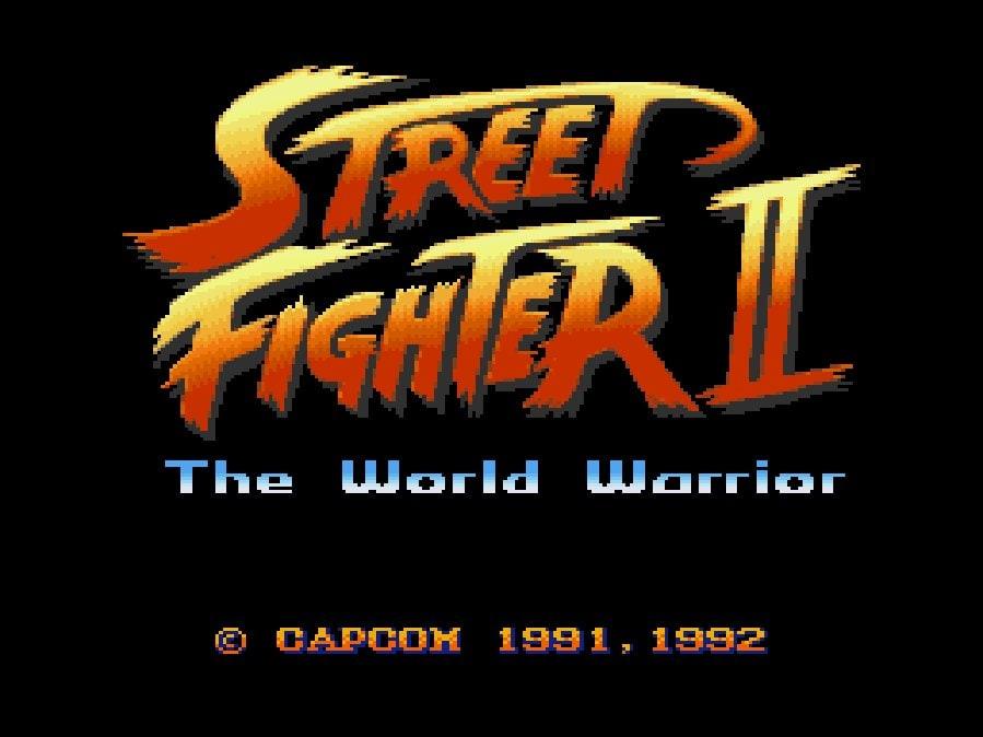 SFC版『ストリートファイターII』29周年、ブームはスーファミ版発売で加速? 親指を痛め、昇龍拳を練習した忘れられぬ日々の画像001