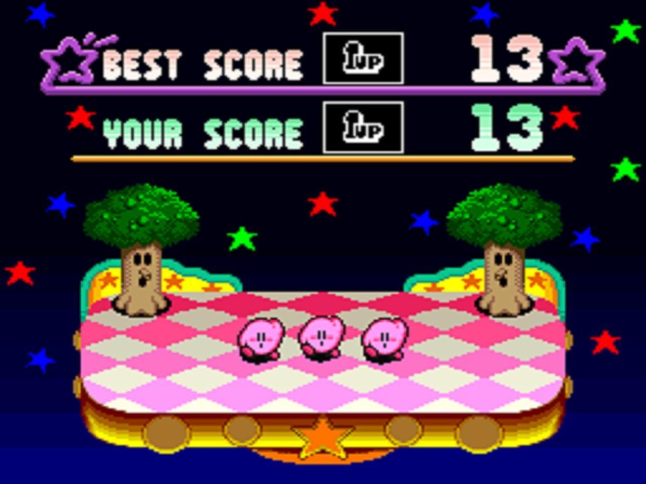 『カービィ』シリーズ初のSFCソフト『カービィボウル』は「まさかのゴルフゲーム」!?の画像003
