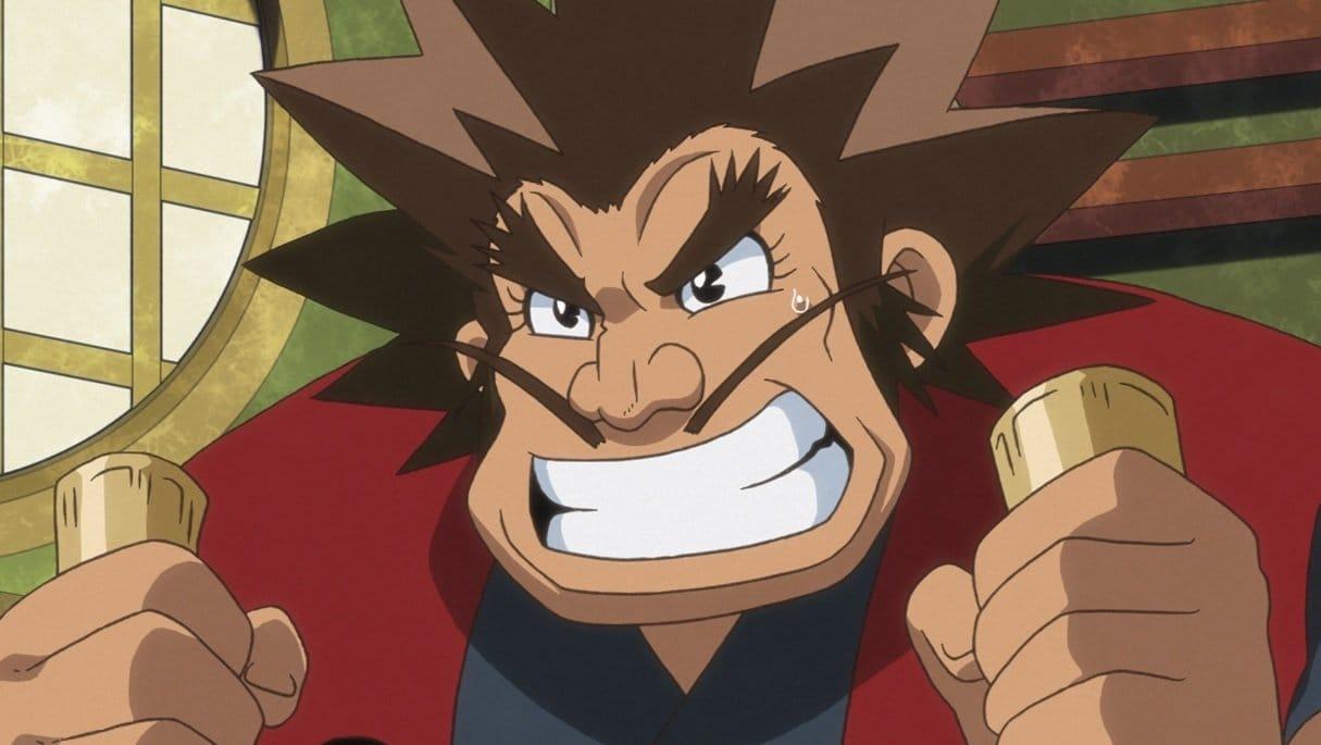 令和に蘇る新作アニメ『魔神英雄伝ワタル』ハッキシ言っておもしろ懐かしい演出に感動!の画像004