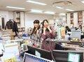 A応P・堤雪菜&工藤ひなきが『つぐもも』編集部を訪問! BL漫画の生ネームに興奮!の画像005