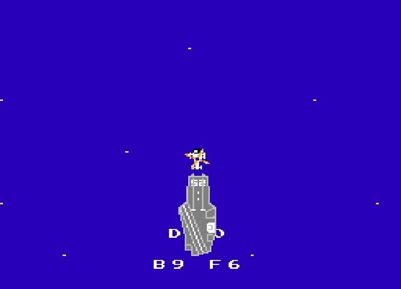 ファミコン『バンゲリングベイ』当時は理解不能だった有名作を36年ぶりにリベンジ!の画像003
