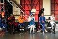 『IdentityⅤ STAGE 大感謝祭』開催!大盛り上がりのイベントをレポート!の画像026