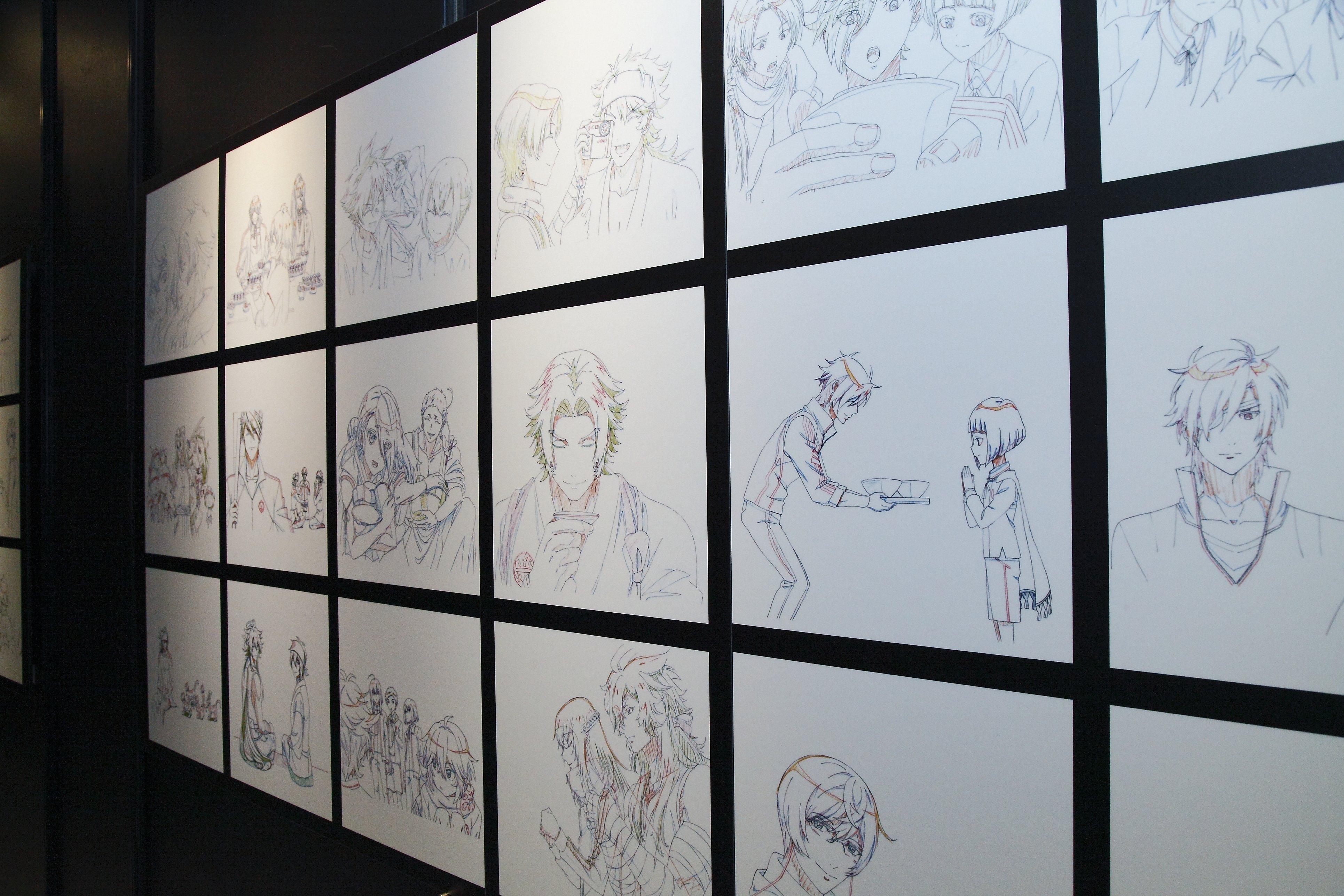 「刀剣乱舞-本丸博-2020」刀剣男士のすべてが分かるイベントに潜入!の画像009