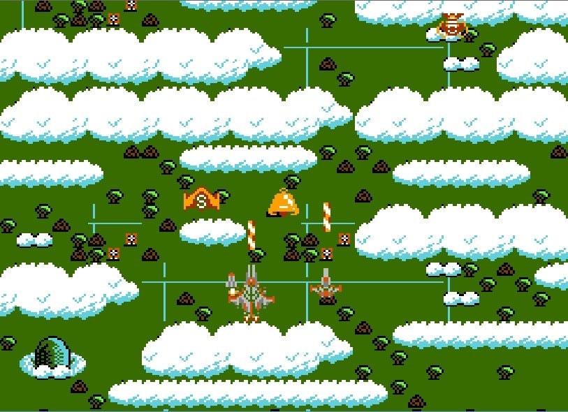 """『ドラクエ3』の抱き合わせ? ファミコン時代の""""コナミ人気""""を示す『ワイワイワールド』という「クロスオーバー作品」の画像005"""