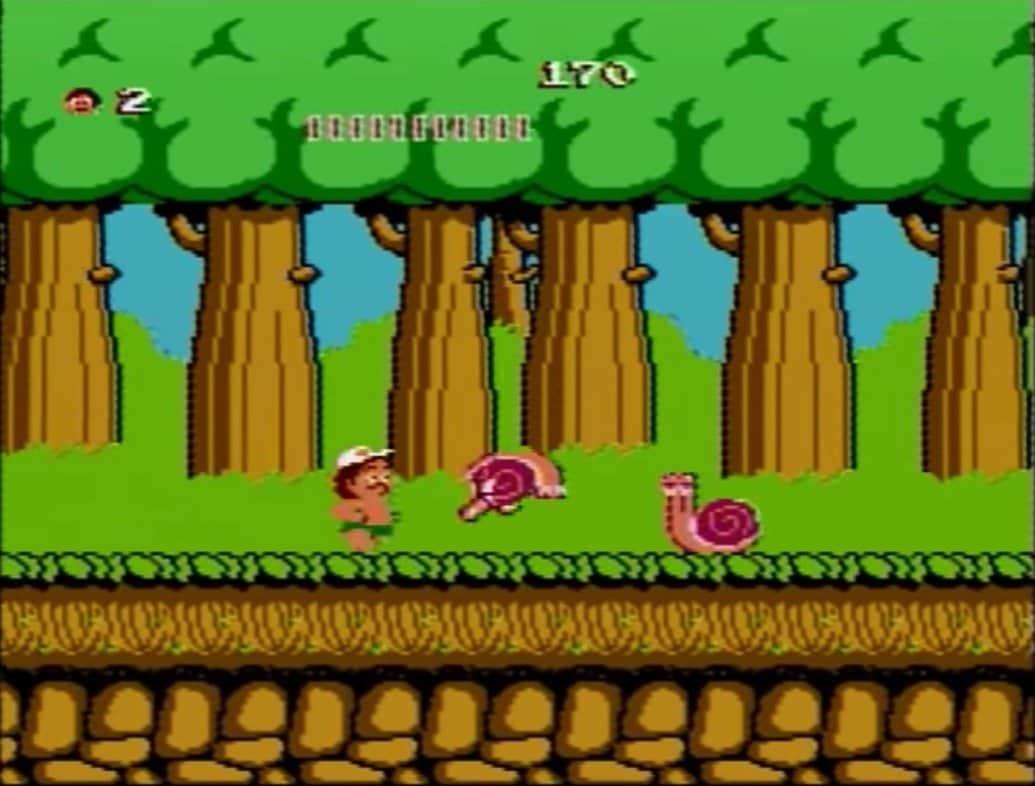 スーパーマリオだけじゃない!ファミコン芸人フジタが選ぶ「横スクロールアクション」最高傑作はこれだの画像002