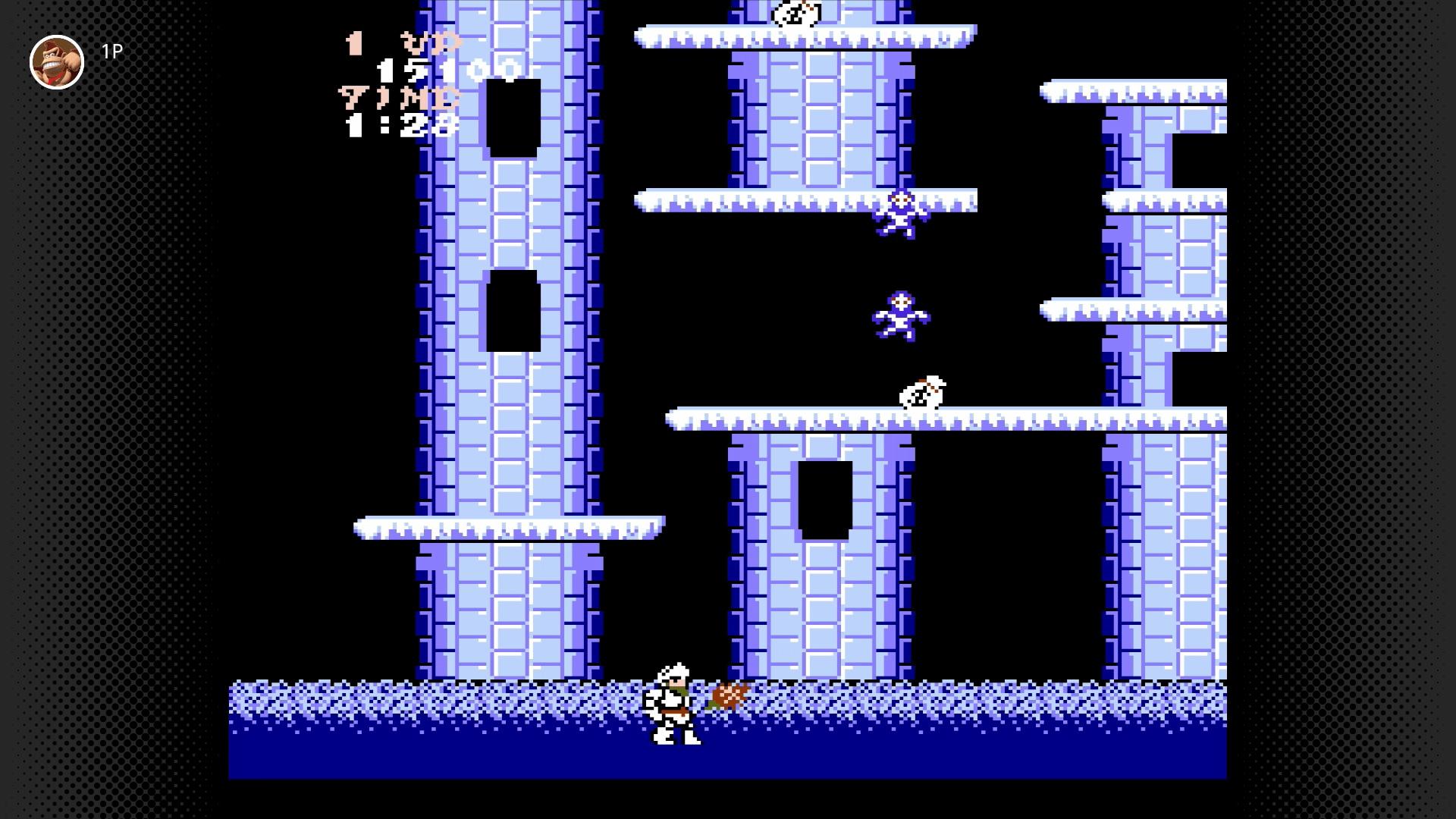 ファミコン版『魔界村』って本当に難しい?「ファミコンを知らぬ世代」がカプコンによる伝説の激ムズゲームに挑戦の画像006