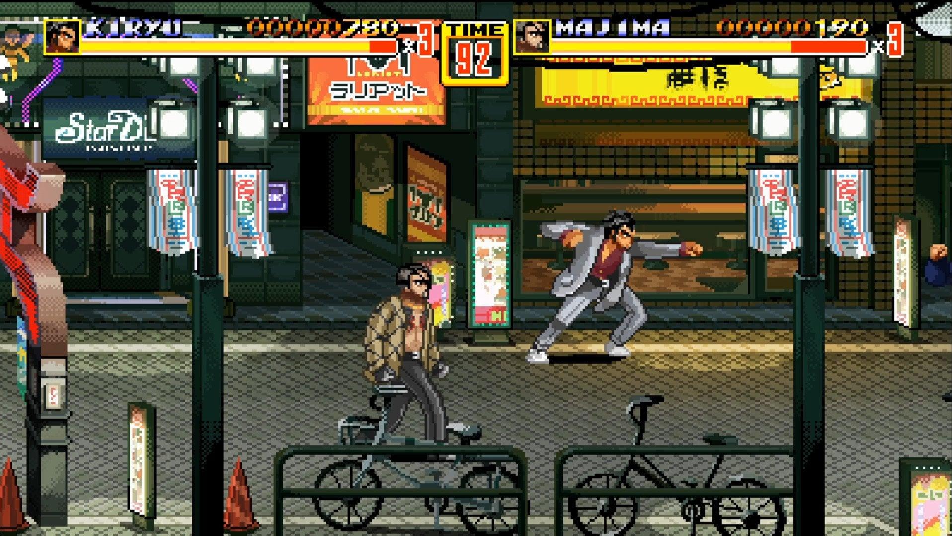 メガドライブの傑作『ベア・ナックル2』に『ゴールデンアックス』も? セガ60周年記念のSteam無料配信ゲームが懐かしすぎるの画像004