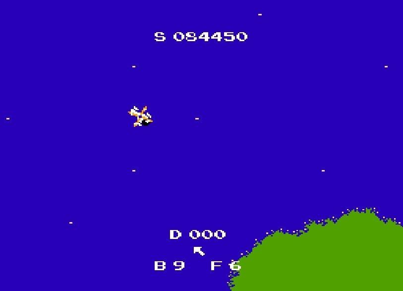 ファミコン『バンゲリングベイ』当時は理解不能だった有名作を36年ぶりにリベンジ!の画像005