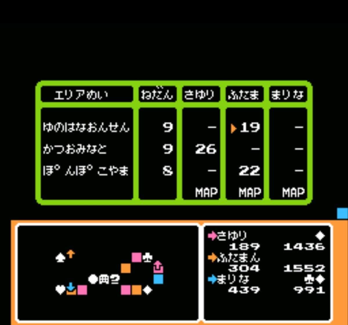 桃鉄だけじゃない、ファミコン芸人・フジタが選ぶみんながハマった「すごろくゲーム」といえばコレ!の画像012