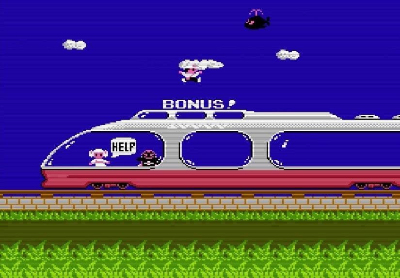 「電車面の記憶しかない」35周年を迎えるファミコン『チャレンジャー』をガチ再チャレンジしてみたの画像003