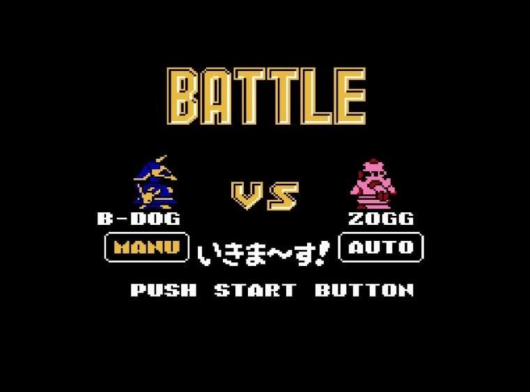 ガンダムゲーム「史上最高傑作」は、ファミコン『ガチャポン戦士2カプセル戦記』【フジタのコラム】の画像005